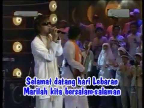 RADJA - Salam Lebaran