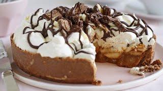 banoffee pie easy recipe for beginners
