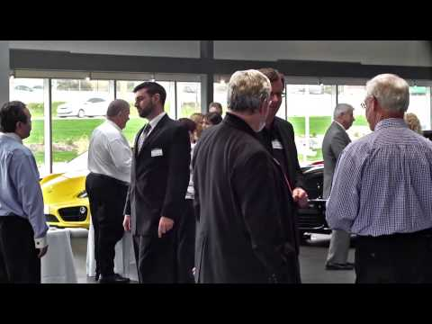 Oakville Chamber of Commerce Business After Hours
