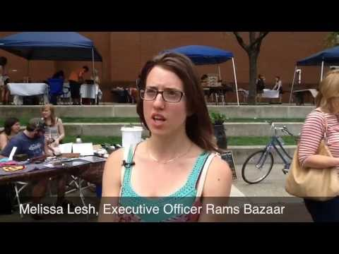 Interview with Rams Bazaar Executive Officer Melissa Lesh