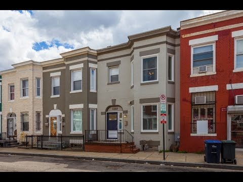 448 Lamont St NW, Washington, DC 20010
