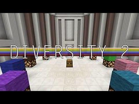 Diversity 2 прохождение карт №1 побег
