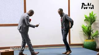 Pastor akoresheje Urumuri yatweretse uko Yesu ari Umucyo w'Isi /Imbaraga z'Umucyo