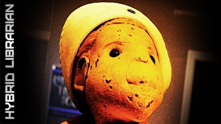 The 7 Most Terrifying Cursed Objects