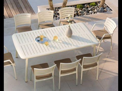 meubles de jardin haut de gamme gironde 33 sun mobilier bordeaux youtube. Black Bedroom Furniture Sets. Home Design Ideas