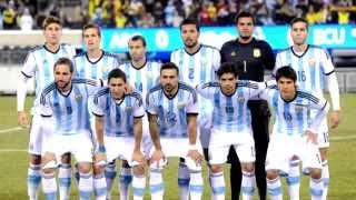 MIS PREDICCIONES PARA LA COPA AMÉRICA 2015 | ViveFútbol