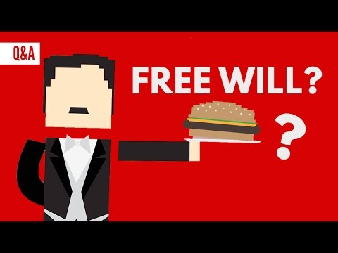 Do You Have Free Will?