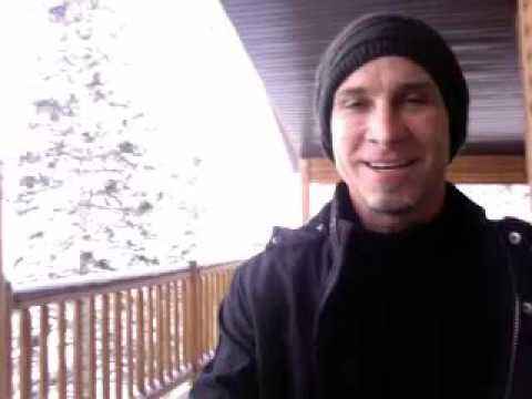 Colin Cunningham Celebrity Video Message  for katy krupitsky .