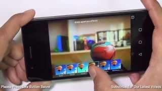 Huawei Honor 6 Plus Camera Review