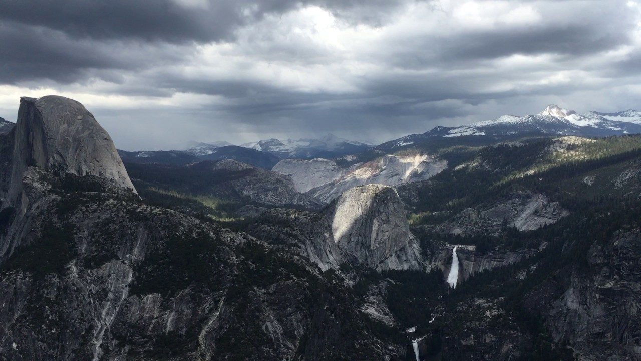 From Yellowstone to Yosemite, National Parks to Get Long-Awaited ...
