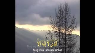 Gambar cover Indahnya Iman - Munif Ahmad - Zikir Istighfar