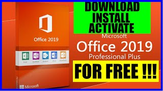 Gambar cover Download Microsoft Office Pro Plus 2019 Full Version for Free (Direct download)