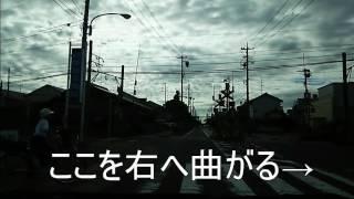 HWR 市民の森⇒佐吉大仏