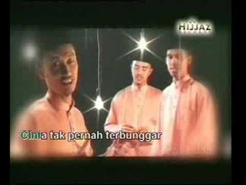 IN-TEAM - SETANGGI SYURGA (MV) NASYID