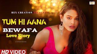 Tum Hi Aana | Zindagi Tera Naal | Dhadkan Dhadkan | Husband Vs Wife | Heart Touching Love Story 2021