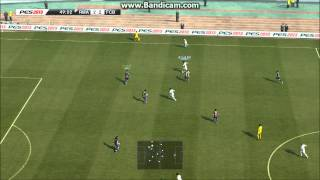 Pes 2013 :Online-Gameplay: |Online Friendly Match Gameplay| FULL HD