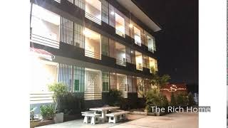 The Rich Home