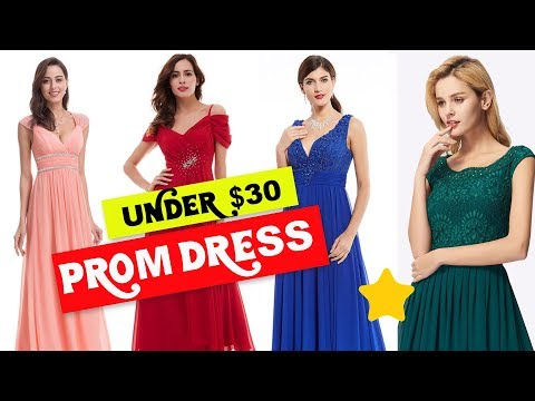 top-10-best-prom-dresses-under-$30-!!!-try-on-haul-2019.wow-dress-review