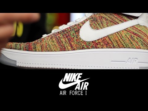 04793f95909 Nike Air Force 1 Ultra Flyknit