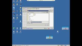 How to setup a streaming music computer/server