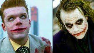 Joker Whatsapp Status Heart Touching Scene | lay lay lay Music
