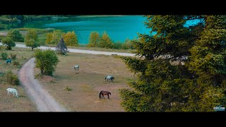 Lake Doxa, Greece | A Dreamy Getaway | 4K