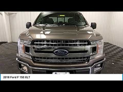 2018 Ford F 150 Hudson WI 8T1513