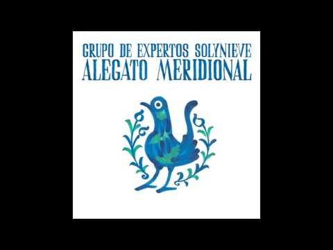 Grupo de Expertos Solynieve - Sureños