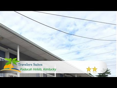 Travelers Suites - Paducah Hotels, Kentucky