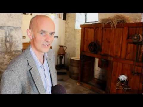 WhiskyCast HD: Knockin' on Whisky History's Door