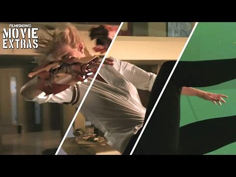 Iron Man 3 - VFX Breakdown by Scanline VFX (2013)