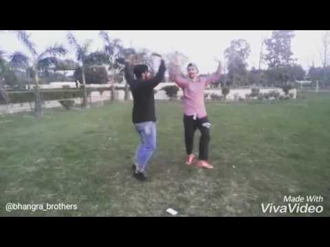Bhangra Performance on yaari teri gurjazz