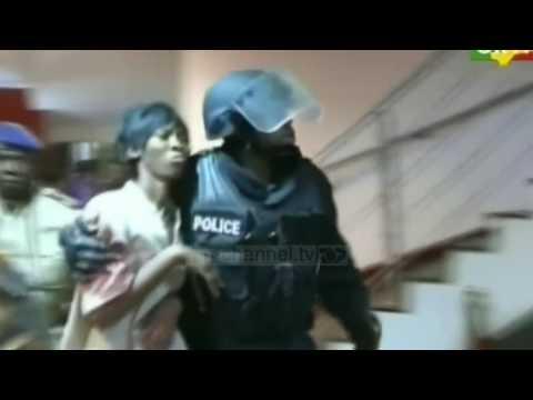 Panik në Mali, xhihadistët sulmojnë resortin- Top Channel Albania - News - Lajme