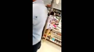 Former 'Bigg Boss' contestant Pooja mishra Fight at a Delhi Store Karol Bagh