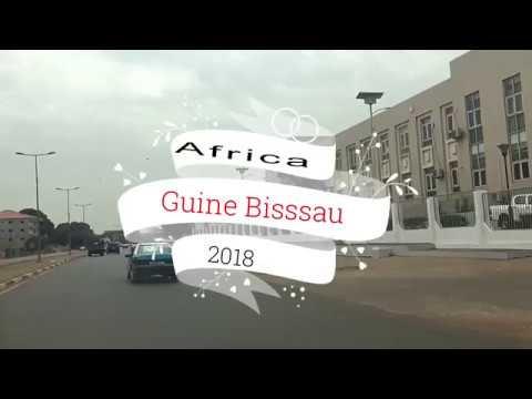 Pelas ruas de Bissau #4 Guine Bissau/Africa I Viagem Partiu
