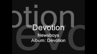 Devotion (Newsboys)