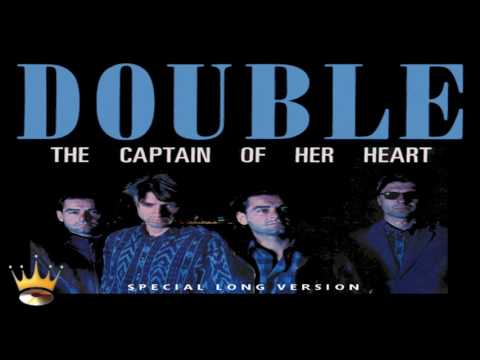 Double - The Captain Of Her Heart (Special Long Version)