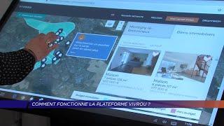 Yvelines | Comment fonctionne la plateforme Vivrou ?