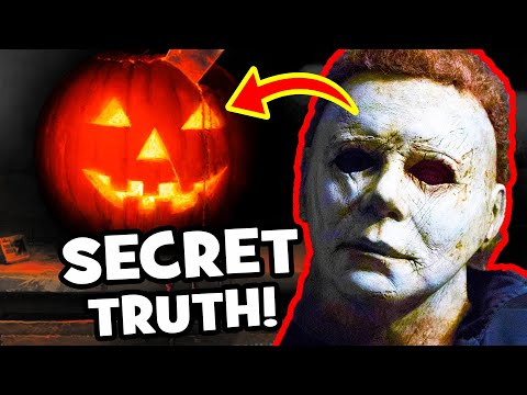 HALLOWEEN 2018 Secrets & Things You Missed