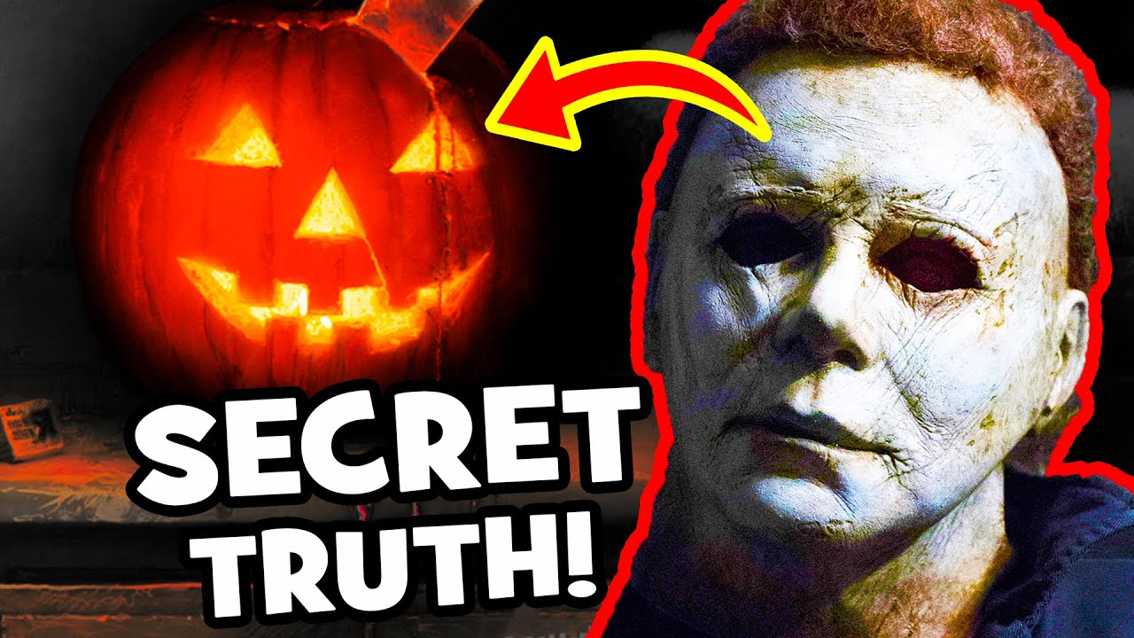 Halloween 2018 Alternate Ending.Halloween 2018 Secrets Things You Missed