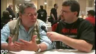 DEADPIT Interviews: Lou Perryman (Texas Chainsaw 2)