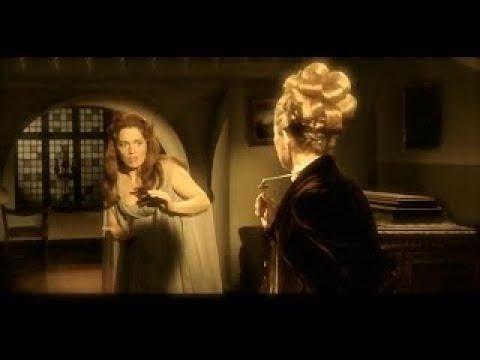 James Bernard * The Voice of Hammer _ Frankenstein / Dracula / Prince of Darkness * Lee _