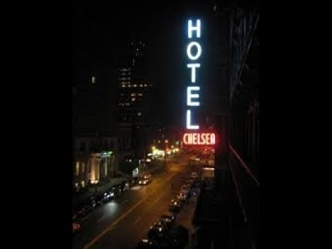 Chelsea Hotel Documentary 1981