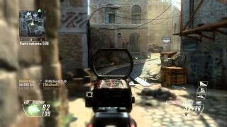 LA IMPORTANCIA DE GUARDAR RESPAWN !! MODO LIGA EN YEMEN || CALL OF DUTY BO2