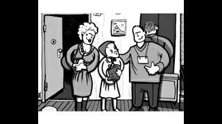 ПенСИОНные Жулики Выманивают СНИЛС! Сотрудники АПС Групп Ходят По Квартирам! ОАО НПФ Согласие!