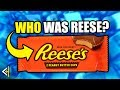How 6 Famous Chocolates Got Their Name | Cool History