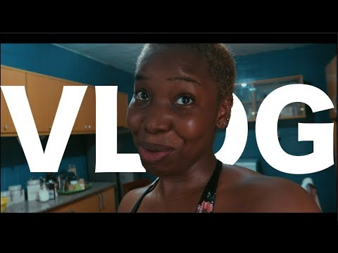 A DAY IN THE LIFE OF A JOBLESS NIGERIAN   LAGOS, VLOG
