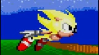 Simulateur Sonic Classique (Sonic Roblox Fangame)