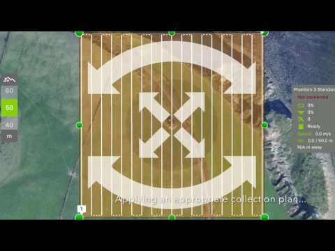 ARC Aerial Imaging - Understanding the Operating Environment for Mapping