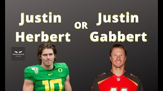 When will Justin Herbert break out in the NFL (if ever)?